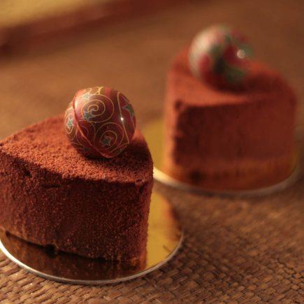 Blister / forminha de chocolate - motivo natalino - modelo bolinha de natal